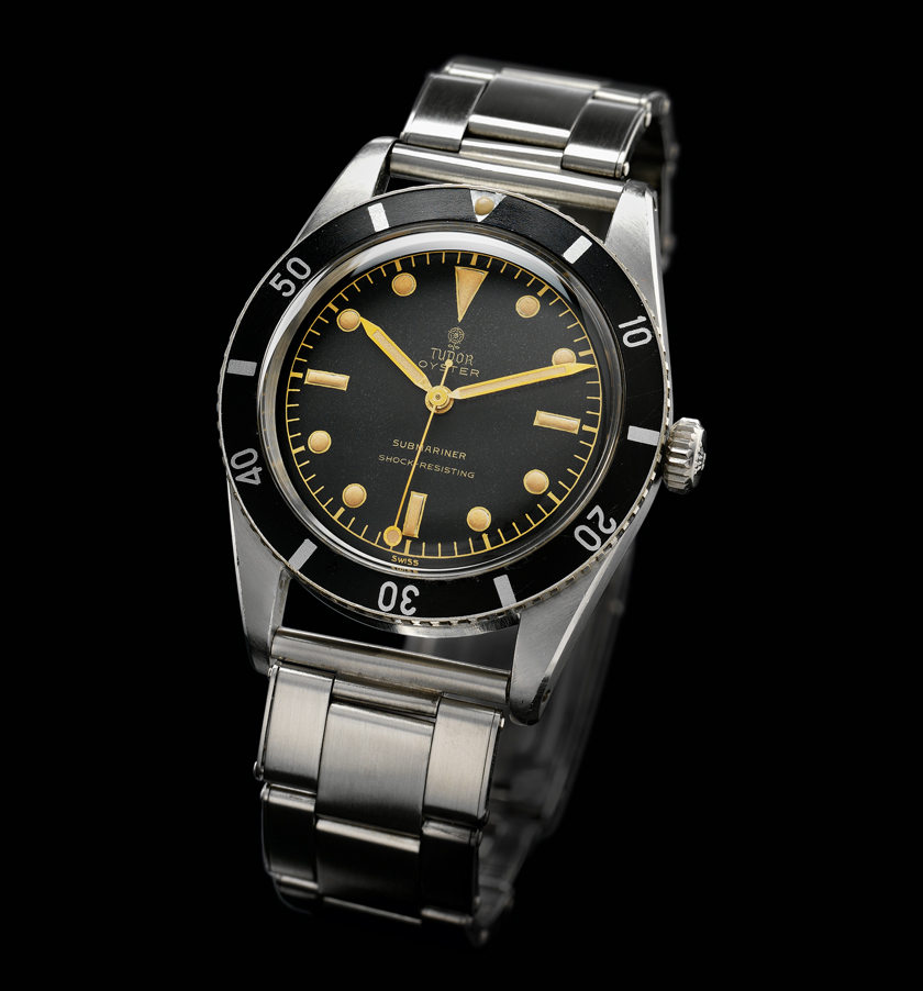 TUDOR-OYSTER-SUBMARINER-7923